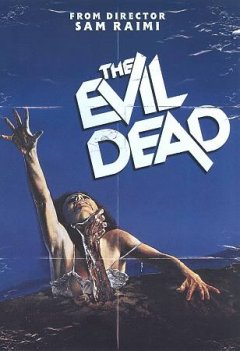 Catalog record for The evil dead