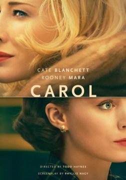 Catalog record for Carol