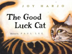 Catalog record for The good luck cat
