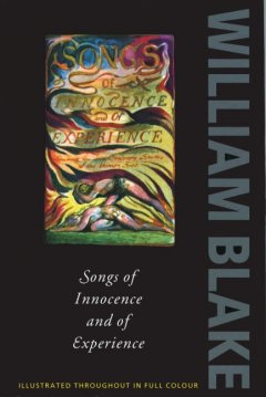 Catalog record for Songs of innocence and of experience : shewing the two contrary states of the human soul, 1789-1794