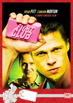 Catalog record for Fight club