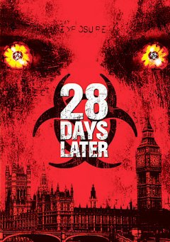 Catalog record for 28 days later