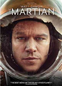 Catalog record for The Martian