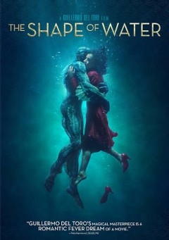 Catalog record for The shape of water