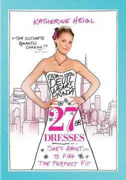 Catalog record for 27 dresses