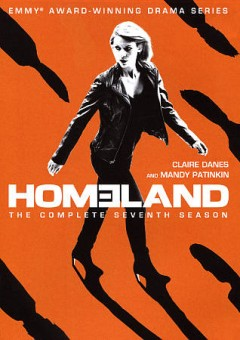 Catalog record for Homeland. The complete seventh season