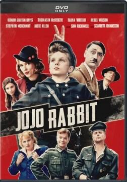 Catalog record for Jojo Rabbit