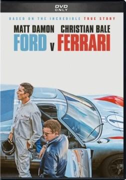Catalog record for Ford v Ferrari
