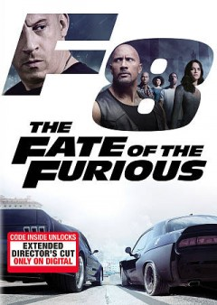Catalog record for The fate of the furious