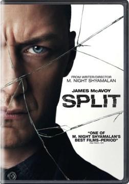 Catalog record for Split