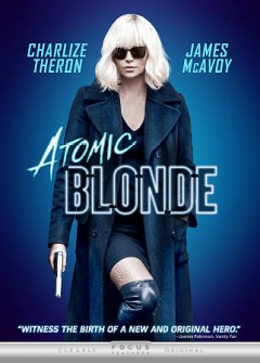 Catalog record for Atomic Blonde