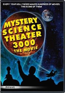 Catalog record for Mystery science theater 3000 : the movie