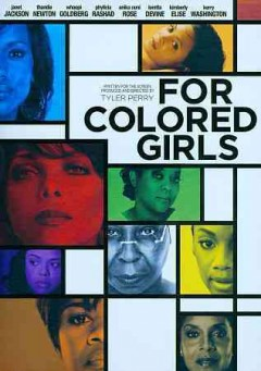 Catalog record for For colored girls