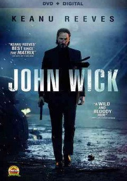 Catalog record for John Wick