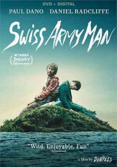 Catalog record for Swiss Army Man.