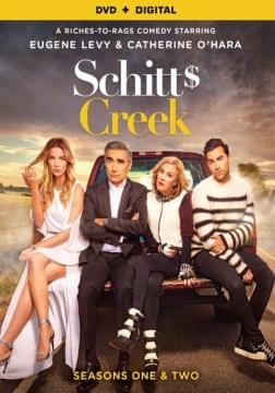 Catalog record for Schitt$ Creek. Seasons one & two