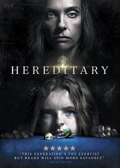 Catalog record for Hereditary