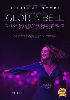 Catalog record for Gloria Bell.