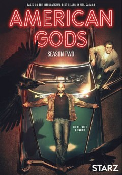 Catalog record for American gods. Season two