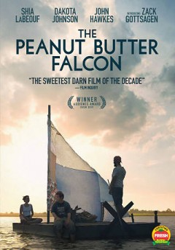 Catalog record for The peanut butter falcon