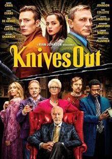 Catalog record for Knives out