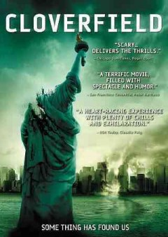 Catalog record for Cloverfield