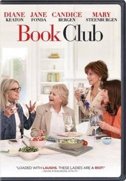 Catalog record for Book club