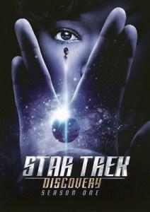 Catalog record for Star trek, Discovery. Season one