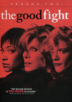 Catalog record for The good fight. Season two