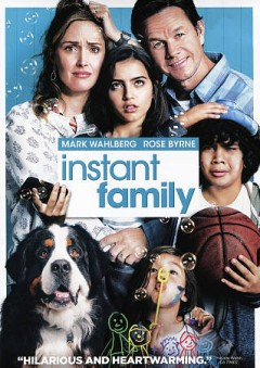 Catalog record for Instant family