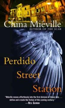 Catalog record for Perdido Street Station