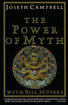 Catalog record for The power of myth