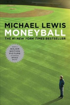 Catalog record for Moneyball : the art of winning an unfair game