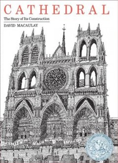 Catalog record for Cathedral : the story of its construction