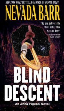 Catalog record for Blind descent