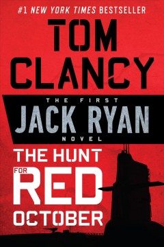 Catalog record for The hunt for Red October