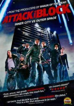 Catalog record for Attack the block