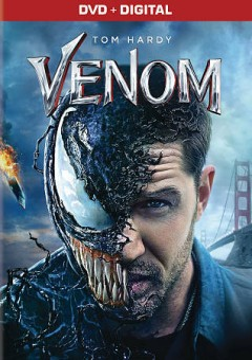 Catalog record for Venom