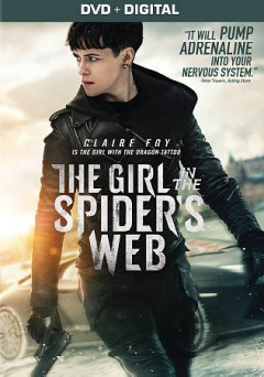 Catalog record for The girl in the spider