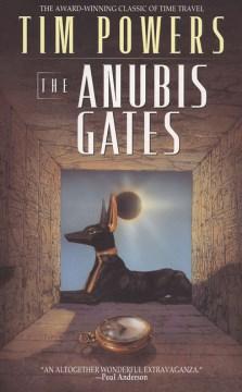 Catalog record for The Anubis gates