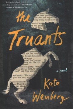 The truants book cover