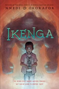 Catalog record for Ikenga