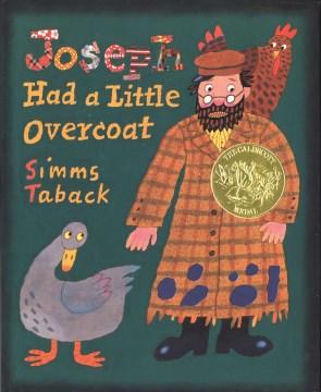 Catalog record for Joseph Had a Little Overcoat