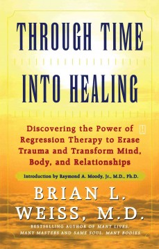 Catalog record for Through time into healing