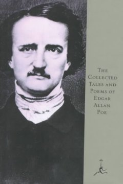 Catalog record for The collected tales and poems of Edgar Allan Poe.