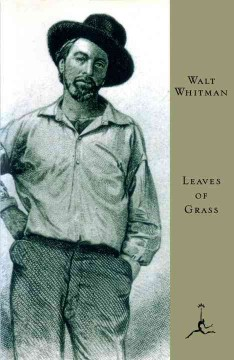 Catalog record for Leaves of grass