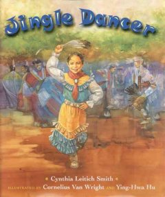 Catalog record for Jingle dancer
