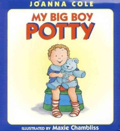 Catalog record for My big boy potty