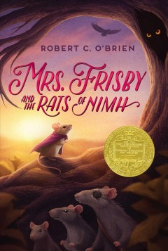 Catalog record for Mrs. Frisby and the rats of Nimh