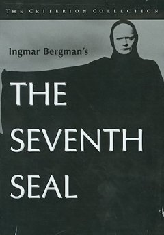 The seventh seal book cover